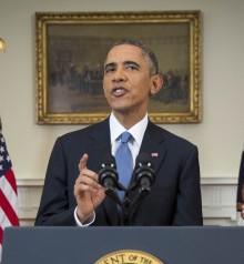 Etats-Unis/Cuba: le Congrès désapprouve le rapprochement entre les deux pays