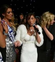 France/Scandale à l'élection de Miss Nationale