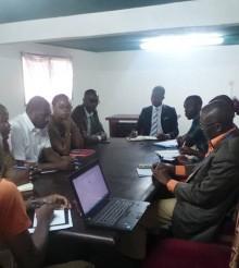 Côte d'Ivoire-Média/ Vers la régulation de la presse en ligne par les pouvoirs publics
