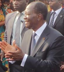 Inauguration du 3e pont-Alassane Ouattara: ''Voici donc le pont Henri Konan Bédié''