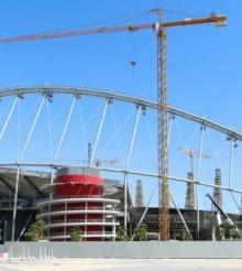 La «taskforce» de la FIFA recommande la tenue de la Coupe du monde 2022 en novembre/décembre
