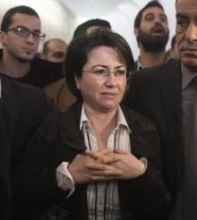 Israël: Haneen Zoabi, la députée arabe qui combat le système de l'intérieur